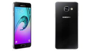Samsung Galaxy A3 (2016): Release, Preis, technische Daten und Bilder