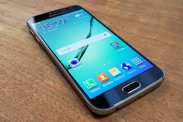 Galaxy S7: Samsung will TouchWiz flüssiger als iOS machen