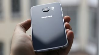 Galaxy S6: Samsung spendiert Smartphone neues Update