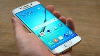 Samsung Galaxy S7 angeblich nur mit minimalen Design-Änderungen gegenüber S6 [Gerücht]