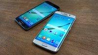Samsung Galaxy S6 und S6 edge: Android 6.0 Marshmallow-Update zum Download verfügbar