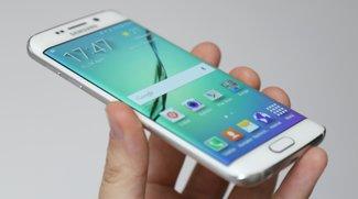 Samsung Galaxy S6 edge: 64 GB-Version für nur 469 Euro