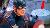 Avengers 2, Batman Begins und Co.: Wenn Filme andere Filme vorhersagen