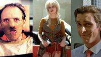 Die spannendsten Serien Killer Filme - von American Psycho bis Zodiac