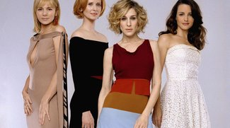 Alte Serien im Stream sehen: SATC, Sopranos und Co.