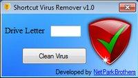 Shortcut Virus Remover: USB-Sticks vom Shortcut-Virus befreien