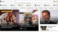 Skype: Mit neuem Share-Button leichter Inhalte teilen