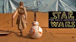 Star Wars 7-Liebe: Der bisher beste Trailer kommt nicht von Disney