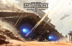 Star Wars Battlefront Die...