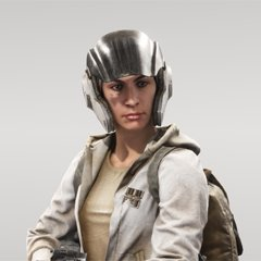 Star Wars Battlefront Rebels unlocked Helin