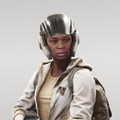 Star Wars Battlefront Rebels unlocked Lillian