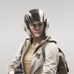 Star Wars Battlefront Rebels unlocked Marie