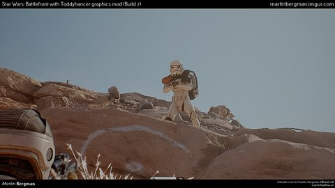Star Wars Battlefront Toddyhancer 6