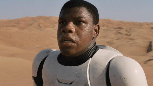 Disney beweist Herz: Todkranker Fan durfte Star Wars 7 sehen
