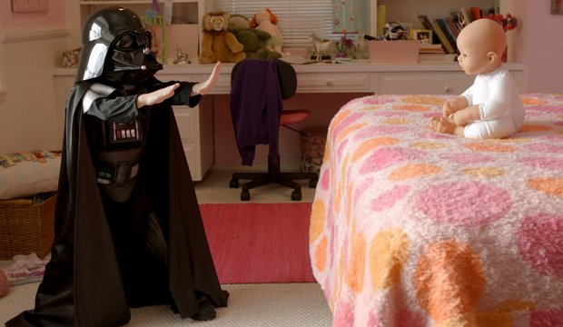 Star Wars Werbung: Das Beste aus 38 Jahren Werbung mit der Macht