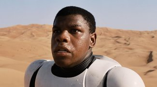 Star Wars 7: Film-Merchandise enthüllt Geheimnis über Finn (Spoiler!)