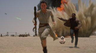 Star Wars 7: Sagt dieser Trailer die Handlung voraus?