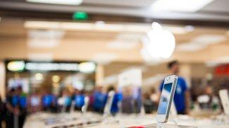 """Tim Cook: Vorfall in australischem Apple Store """"inakzeptabel"""""""
