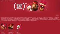 Welt-AIDS-Tag: Apple kooperiert mit Supercell