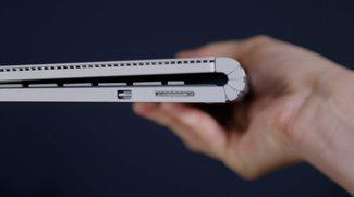 Surface Book 2 mit 4K-Display bereits im Juni?