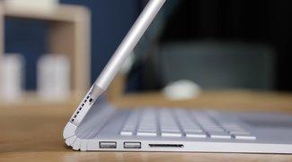 Surface Book 2: Alle Gerüchte zum nächsten Microsoft-Laptop