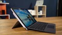 Surface Pro 4 ab sofort in Deutschland erhältlich - Drei neue Konfigurationen für Business-Anwender