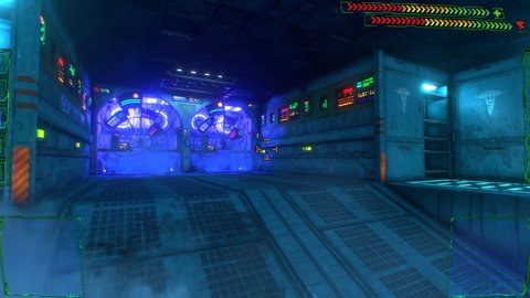 System Shock Remake 1