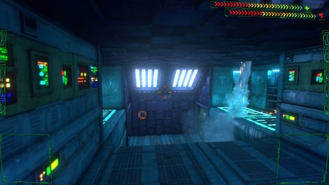 System Shock Remake 5