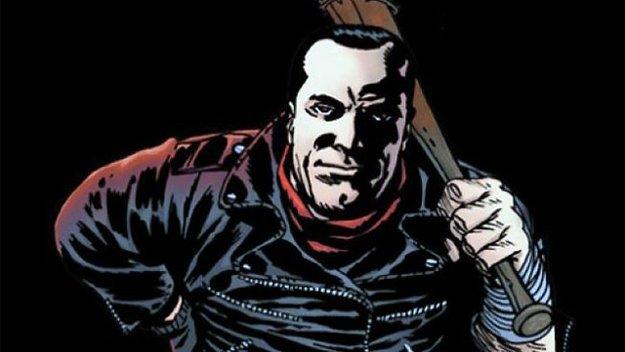 The Walking Dead Staffel 6: Comic-Held Negan kommt noch in dieser Staffel