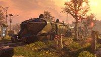 XCOM 2: Neue Screenshots zu den Spielumgebungen