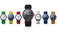 TAG Heuer Connected: Luxusuhr mit Android Wear ist offiziell