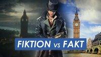 Das sind die historischen Fehler von Assassin's Creed Syndicate