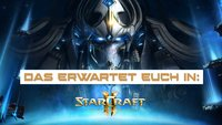 StarCraft 2: Aus diesen Gründen freuen wir uns auf Legacy of the Void