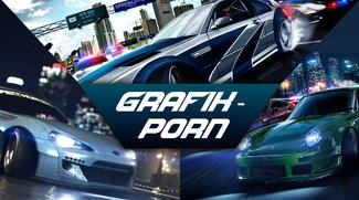 Hammergeile Grafik: So krass hat sich Need for Speed entwickelt