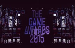 The Game Awards 2015: Satte...