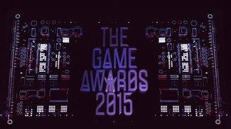 The Game Awards 2015: Satte Rabatte und Infos zur Preisverleihung!
