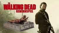 Gewinnt Blu-ray-Boxen zu The Walking Dead Staffel 5 & Fear The Walking Dead