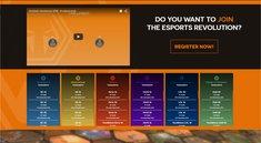 Auf dieser eSports-Plattform können auch Nicht-Profis Preisgeld absahnen