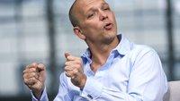 Tony Fadell: Apple spielte bereits 2008 mit dem Gedanken ein Auto zu bauen