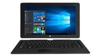 TrekStor SurfTab duo W2: Windows 10 2-in-1 Tablet mit Intel Core M für 500€