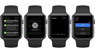 Tweetbot 4.1 für iOS mit Apple Watch-App verfügbar