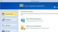 USB Disk Security – Schutz vor Malware von USB-Sticks