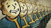 Fallout 4: Holt euch einen lebensgroßen Vault Boy!