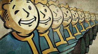 Fallout 4: Steam-Rekord von Skyrim gebrochen