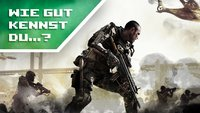Wie gut kennst du Call of Duty? (Quiz)
