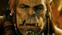 """""""Warcraft"""": Erster TV-Spot zeigt neue Bilder aus der World of Warcraft"""