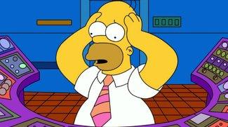Nach dem Tod von Homers Synchronsprecher: Wie geht es mit den Simpsons weiter?