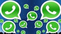 WhatsApp: Fehler beim Zustellungs-Server - Achtung Falle!