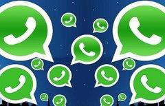 Whatsapp: Keine...