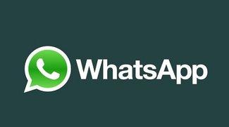 Bei WhatsApp anmelden: Mit dem Login am PC online einloggen